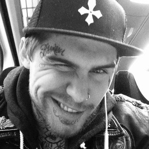 Marco Pierre White Jr. 6 of 6
