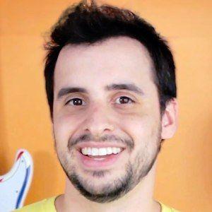 Marcos Castro 3 of 4
