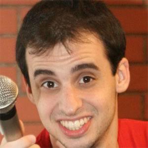 Marcos Castro 4 of 4