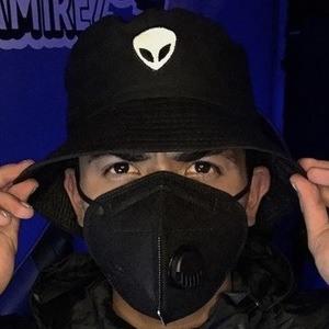 Marcos Ramírez Headshot 6 of 10