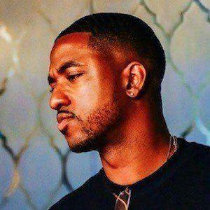 Marcus Black 4 of 9