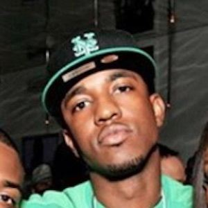 Marcus Black 5 of 9