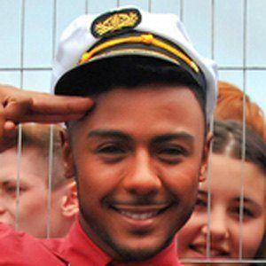 Marcus Collins 2 of 8