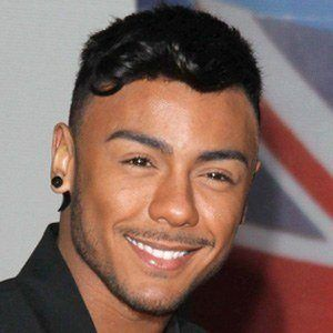 Marcus Collins 4 of 8