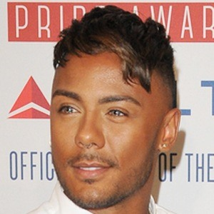 Marcus Collins 7 of 8
