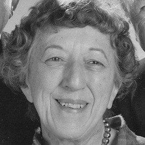 Margaret Hamilton 2 of 6
