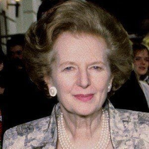 Margaret Thatcher 2 of 6