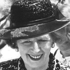 Margaret Thatcher 5 of 6