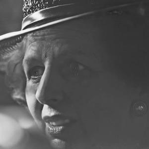Margaret Thatcher 9 of 9