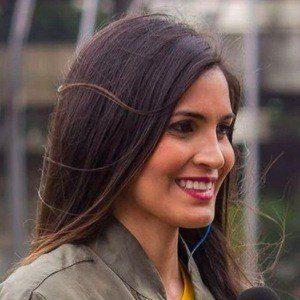 María Alexandra Bastidas 5 of 5