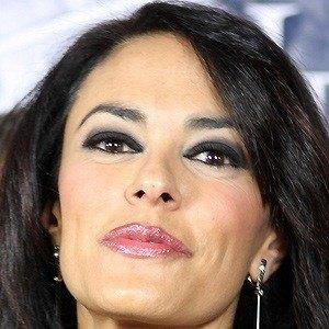 Maria Grazia Cucinotta 2 of 5