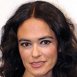 Maria Grazia Cucinotta 4 of 5