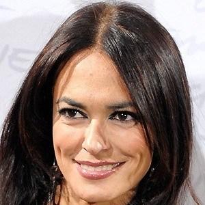 Maria Grazia Cucinotta 5 of 5