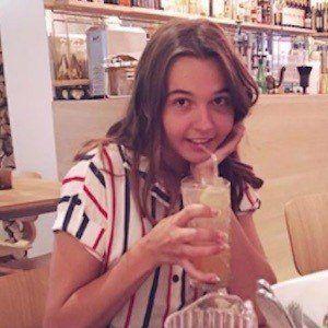 Maria Ponomaryova 5 of 10