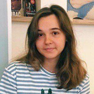 Maria Ponomaryova 7 of 10