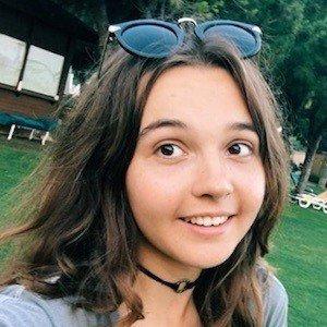 Maria Ponomaryova 8 of 10