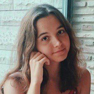 Maria Ponomaryova 9 of 10