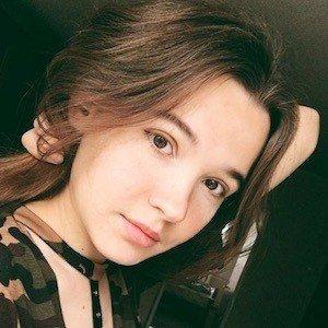 Maria Ponomaryova 10 of 10