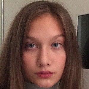 Maria Shabalin 3 of 7
