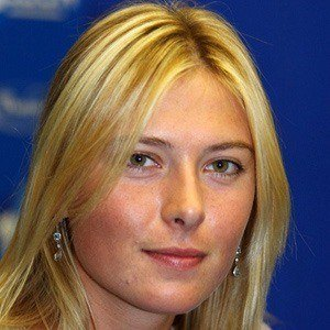 Maria Sharapova 3 of 10