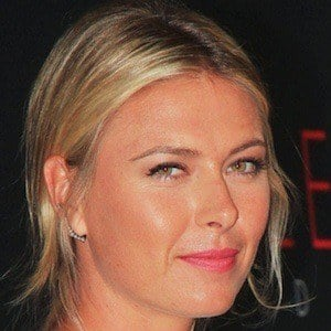 Maria Sharapova 6 of 10
