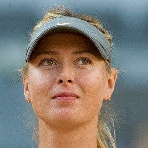 Maria Sharapova 9 of 10