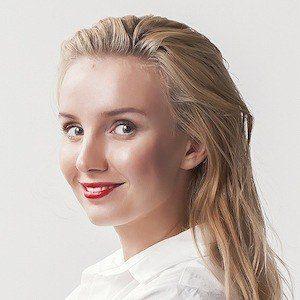 Maria Svarbova 2 of 3