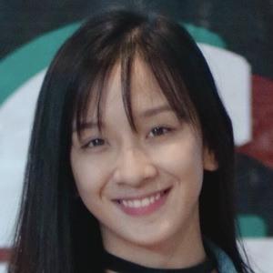 Maria Faye Vargas 3 of 3