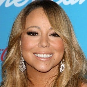 Mariah Carey 2 of 10