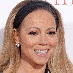 Mariah Carey 3 of 10