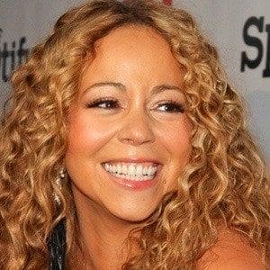 Mariah Carey 4 of 10