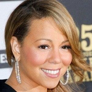 Mariah Carey 5 of 10