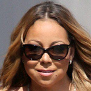 Mariah Carey 7 of 10