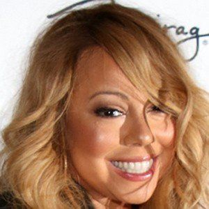 Mariah Carey 8 of 10