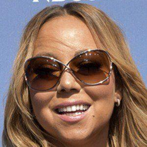 Mariah Carey 9 of 10