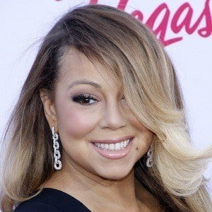Mariah Carey 10 of 10