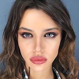 Mariam Khorguashvili Headshot 3 of 5