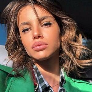 Mariam Khorguashvili Headshot 5 of 5