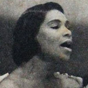 Marian Anderson 3 of 4