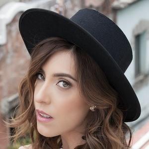 Mariana Vega Headshot 2 of 3