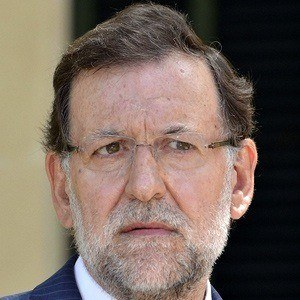 Mariano Rajoy 2 of 5