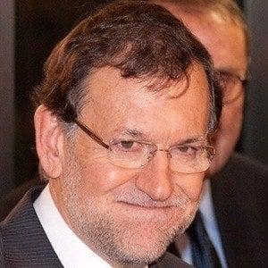 Mariano Rajoy 3 of 5