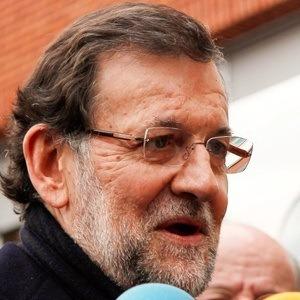 Mariano Rajoy 4 of 8