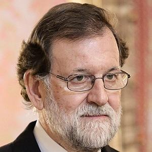 Mariano Rajoy Headshot 6 of 8