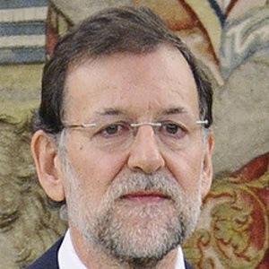 Mariano Rajoy Headshot 7 of 8