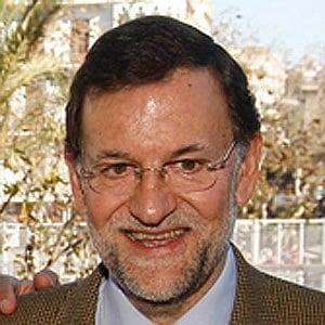 Mariano Rajoy Headshot 8 of 8