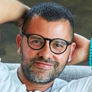 Mariano Vivanco 2 of 3