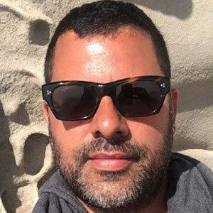 Mariano Vivanco 3 of 3