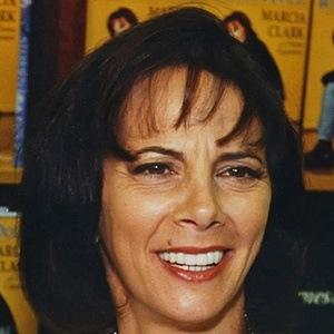Marcia Clark Headshot 2 of 3