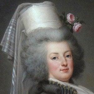 Marie Antoinette 4 of 5